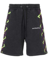Mauna Kea Shorts - Zwart