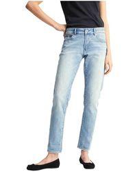 Denham Monroe Jeans 02210211029-blclb - Blauw