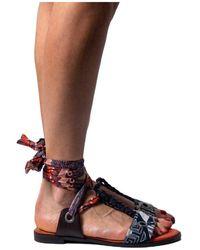 Desigual Sandals - Bruin