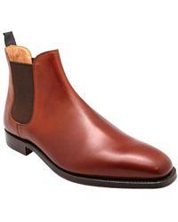 Crockett & Jones Chelsea iii boots - Marrón