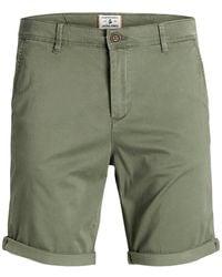 Jack & Jones Bowie Shorts - Groen