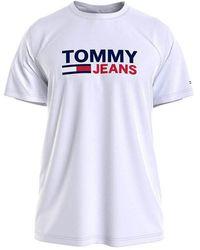 Tommy Hilfiger - Camiseta - Lyst