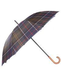 Barbour Umbrella - Groen