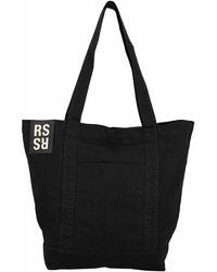 Raf Simons Bag 21293510032 - Negro
