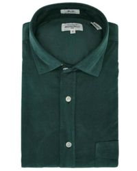 Hartford Camisa - Groen