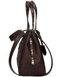 Gattinoni Bag Bendn7849Wz Marrón