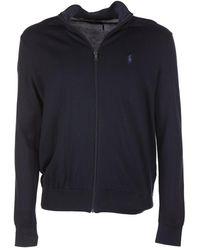 Ralph Lauren Sweater - Blauw