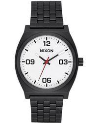 Nixon Watch UR - A1247-005-00 - Nero