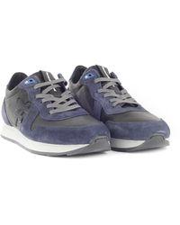 Floris Van Bommel - Sneakers Azul - Lyst