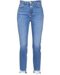 Closed Jeans - Blu