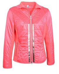 Sportalm Jas Model Poppy Ps - Roze