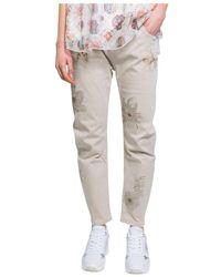 Desigual Jeans - Neutro