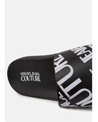 Versace Flat shoes - Nero