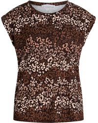 Sisters Point Blouse - Bruin