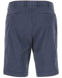 PT01 Bermuda Shorts Azul