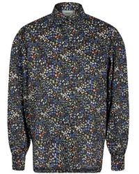 Minimum Shirt - Blauw