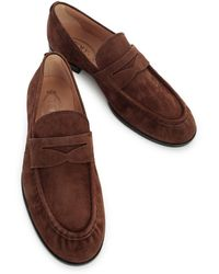 Tod's - Gommino Driving Shoes - Lyst