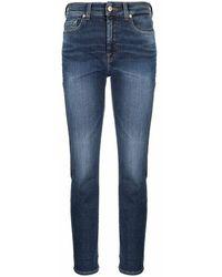 Seven7 Jeans - Blau