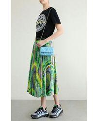 Versace Skirt - Verde