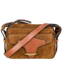 Isabel Marant Bag 21abf016121a012m - Bruin