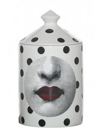 Fornasetti Comme Des Forna - Wit