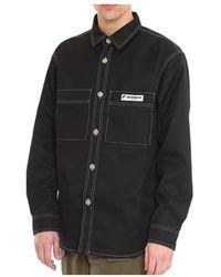 MISBHV Shirt - Zwart