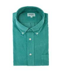 Hartford Shirt Verde