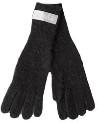 FWSS Gloves Would You - Nero