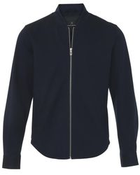Clean Cut Milano Jacket - Blauw