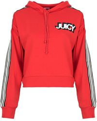 Juicy Couture Bluza - Rood
