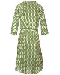 Anonyme Designers Dress Verde