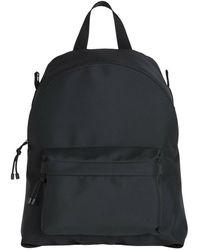 Valentino Nylon strap backpack - Negro