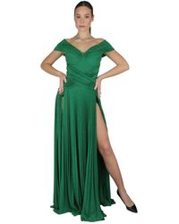 Sportmax Dress - Groen