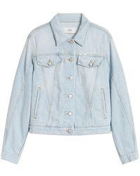 Closed LBL jacket C97078-15L-3O - Blu
