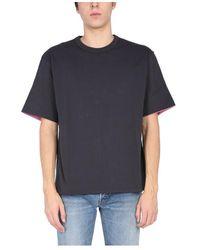 Ambush Reversible T-Shirt - Grigio
