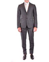 DSquared² Suit - Gris