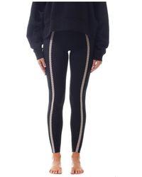 Nike Yoga Luxe leggings - Zwart
