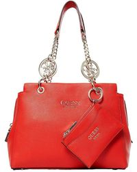 Guess Bags.. - Rood