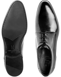 Moreschi Flat shoes Negro