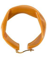 Jil Sander Jewelry Jsws837160wss79007 - Naturel