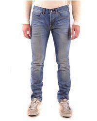 Alexander McQueen Jeans - Blauw