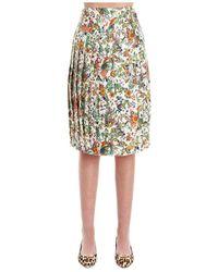 Tory Burch Skirt - Neutro