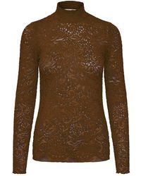 Inwear In wear octava iw blouse - Marrón