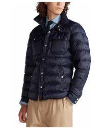 Polo Ralph Lauren Jacket - Blu