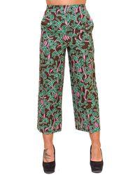iBlues Pantaloni - Groen