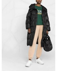 Moorer Diveria Jacket Negro