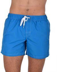 Sundek Sea Clothing - Blauw