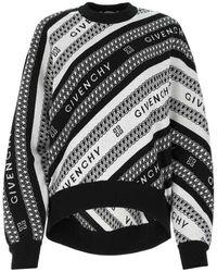 Givenchy Knitwear - Zwart