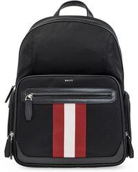 Bally Chapmay backpack - Noir