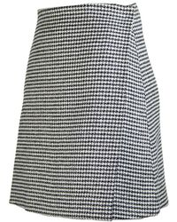 Ermanno Scervino Skirt - Gris